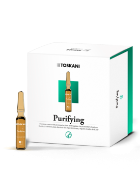 PURIFYING AMPOULE Beverley