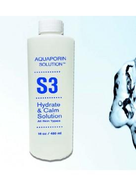 Aquaglo S3 Aquaporin Beverley
