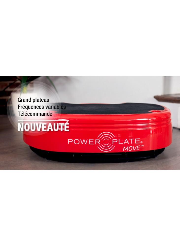 PowerPlate Move Suisse Beverley