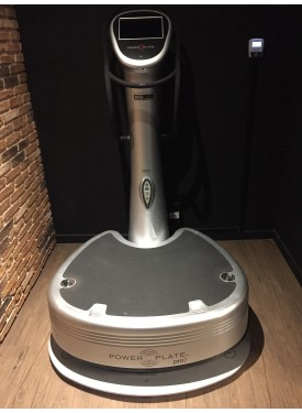 PowerPlate Pro7 Occasion France Suisse Beverley Wellness