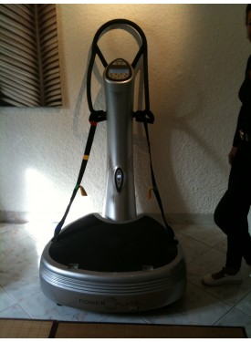 Power Plate Pro5 AIR Occasion
