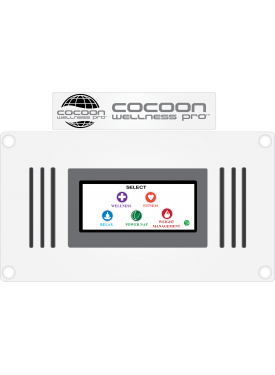 Cocoon Fitness Pro Deluxe FR CH Wellness Beverley