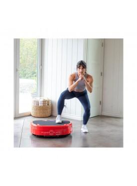 PowerPlate MOVE Beverley Wellness FR CH