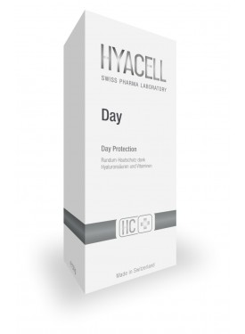 Hyacell Day cabine