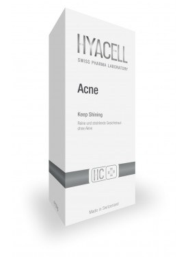 Hyacell Acide Hyaluronique Anti-acné
