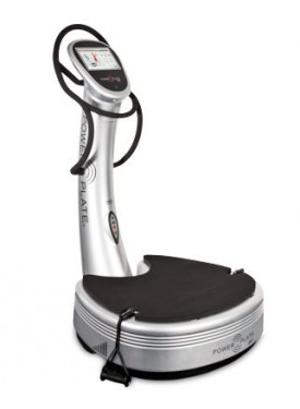 Power Plate pro7 Demo Suisse