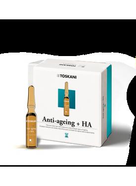 Ampoule Anti-Aging HA Toskani Suisse Beverley