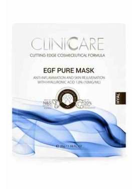 Masque Anti-Acné Cliniccare Pure Mask Beverley Suisse