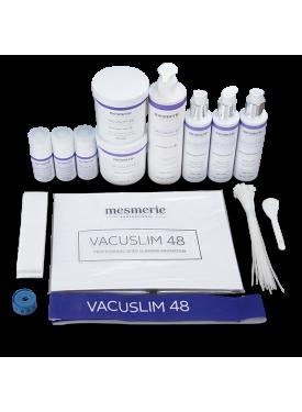 VACUSLIM 48 SLIMMING - ANTI-CELLULITE START UP SET Beverley