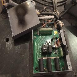 Fusebox Powerplate Pro5Air Beverley