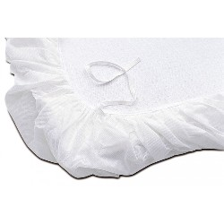 Disposable Table Cover (20) Beverley