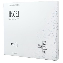 Hyacell Anti-âge kit France Suisse