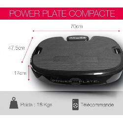 Power Plate Compact Beverley