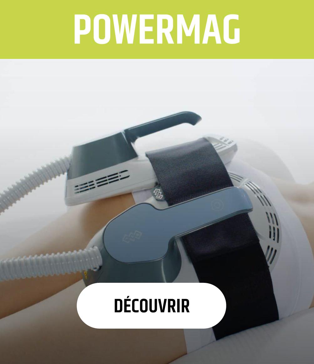 PowerMag Beverley Distribution